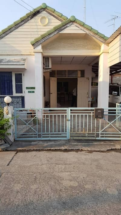 2 Bedroom Home for Rent in Mueang Chon Buri, Chonburi - The house in the Country Hill Village project is near the city of Chonburi. the house is ready
