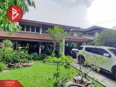 4 Bedroom Home for Sale in Mueang Nonthaburi, Nonthaburi - house for sale Prachaniwet Village 2, Prachachuen 9, Nonthaburi