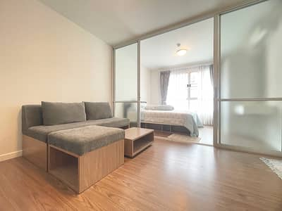 1 Bedroom Condo for Sale in Mueang Chiang Mai, Chiangmai - Sell D Nim condo, next to Central Festival, furnished 1.85 million
