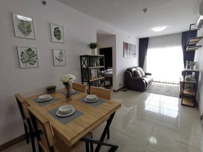 2 Bedroom Condo for Rent in Mueang Chiang Mai, Chiangmai - Rent Supalai Monte 2 near Central Festival,full fernish,15,000 / month
