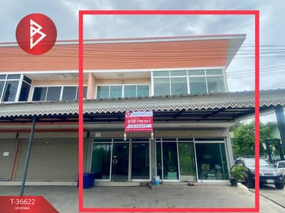 Commercial Building for Sale in Sai Noi, Nonthaburi - Commercial building for sale, Sai Noi, Nonthaburi, good location, suitable for office.