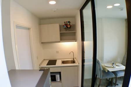 2 Bedroom Condo for Rent in Lak Si, Bangkok - Condo is ready to move in, next to Kasetsart University.