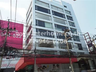 8-storey office next to the intersection of S. M. Rama 9 Soi 7