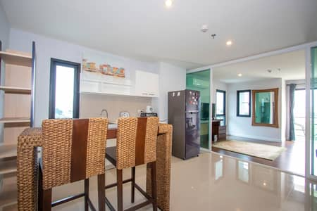 1 Bedroom Condo for Sale in Mueang Chiang Mai, Chiangmai - Punna Oasis 1 bed condo for sale