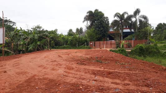 Land for Sale in Hat Yai, Songkhla - Free at all costs Land for sale 190,000 baht/room Hat Yai District