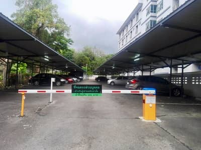 Land for Rent in Mueang Chiang Mai, Chiangmai - Car deposit daily, week, month after CMU The Noble