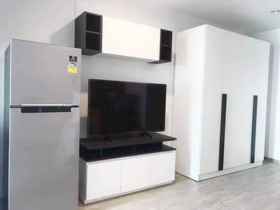 1 Bedroom Condo for Rent in Phra Khanong, Bangkok - For rent, Regent Home Sukhumvit 97/1, beautiful room, ready to move in.