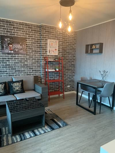 1 Bedroom Condo for Rent in Mueang Chiang Mai, Chiangmai - Rent D Ping Condo near Central Festival 7,500 months.