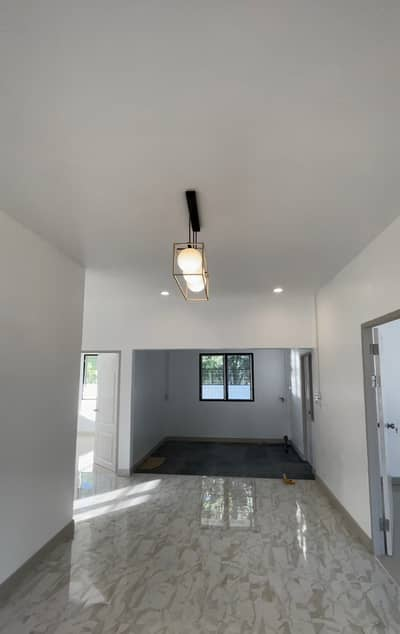 3 Bedroom Home for Sale in Mueang Lamphun, Lamphun - house for sale Lamphun city center, 97 square meters, fraction 6/10