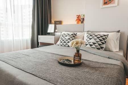1 Bedroom Apartment for Rent in Bang Khae, Bangkok - Condo for rent