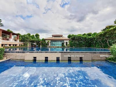 3 Bedroom Home for Sale in Bang Kruai, Nonthaburi - House for sale in the corner!!️ Manthana Pinklao-Rama 5 Quality project from Land&House