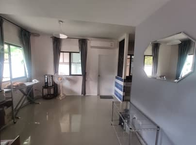 3 Bedroom Home for Rent in Suan Luang, Bangkok - For rent urgently ! Pruksa Ville 73 Village, Pattanakarn, beautiful house, potential location, convenient for all travel