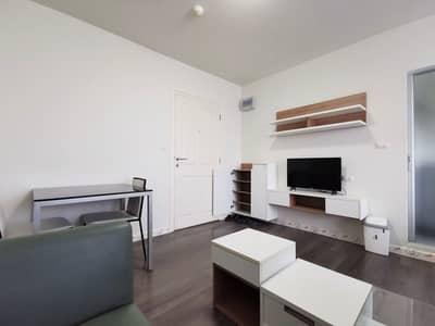 1 Bedroom Condo for Sale in Mueang Rayong, Rayong - Sale D Condo Nakhon Rayong