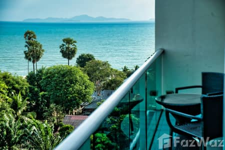 2 Bedroom Apartment for Sale in Bang Lamung, Chonburi - 2 Bedroom Apartment for sale at Laguna Heights