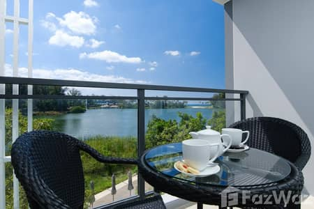 2 Bedroom Condo for Sale in Thalang, Phuket - 2 Bedroom Condo for sale at Cassia Phuket