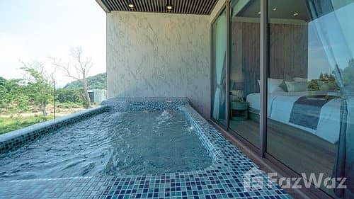 1 Bedroom Condo for Sale in Kathu, Phuket - 1 Bedroom Condo for sale at Paradise Beach Residence