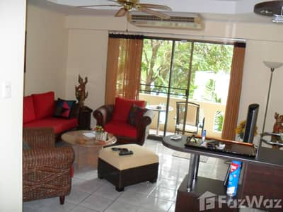 1 Bedroom Condo for Sale in Kathu, Phuket - 1 Bedroom Condo for sale at BJ Park Patong
