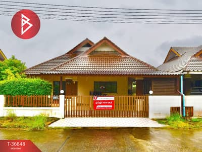 2 Bedroom Home for Sale in Pluak Daeng, Rayong - house for sale Lanna Village Mapyangporn, Rayong