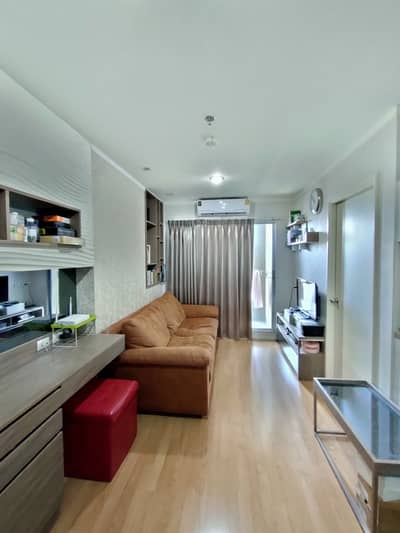 1 Bedroom Condo for Sale in Suan Luang, Bangkok - SELL! Lumpini Ville Sukhumvit 77(2) by owner, negotiable.
