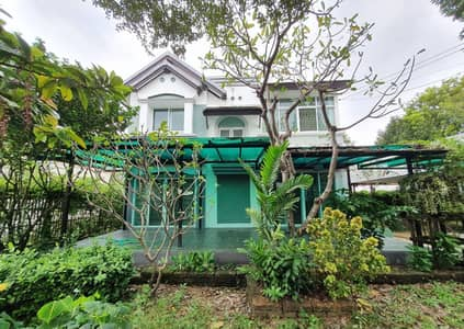 3 Bedroom Home for Sale in Bang Khae, Bangkok - ️ For sale ️ Single house, Chaiyapruek Village, Bang Waek, area 140 square meters, 3 bedrooms, 2 bathrooms, good location, convenient transportation (whole furniture, ready to move in, can move in) Phutthamonthon Sai 2 Road, Phutthamonthon Sai 3 Road, Ban
