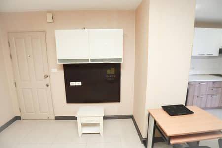 2 Bedroom Condo for Rent in Phasi Charoen, Bangkok - M3795HH-Condo for rent Metro Park Sathorn corner room near BTS and MRT Bang Wa There is a washing machine, fully furnished, ready to move in.