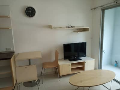 1 Bedroom Condo for Rent in Phra Khanong, Bangkok - ss127 Condo for rent Whizdom Punnawithi Station Sukhumvit 64 Whizdom @Punnawithi Station Sukhumvit 64
