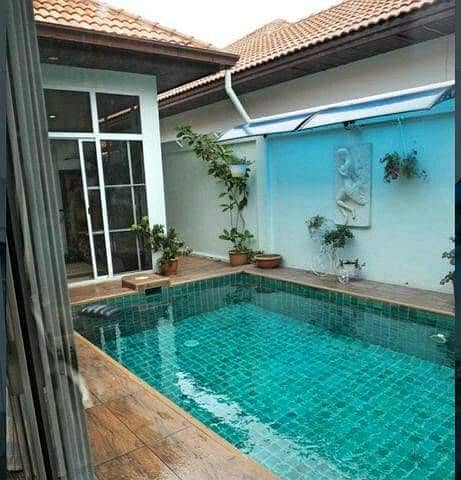 For Sale Pool Villa พัทยา