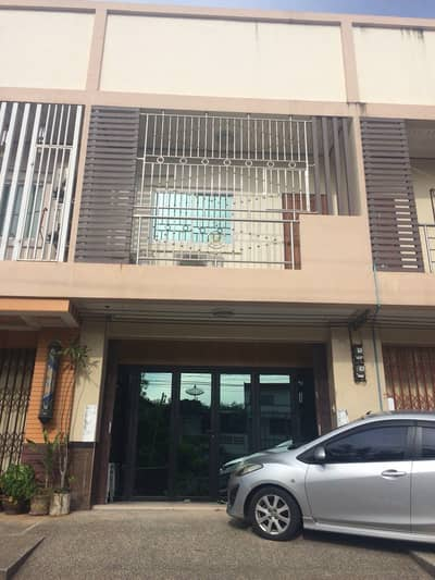 2 storey new house for sale, Khlong Toei Soi 21