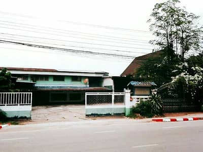 Home for Sale in Seka, Bungkan - 62862 - single house, area 230 sq. w. , Seka, Bueng Kan subdistrict