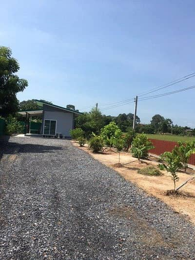 1 Bedroom Home for Sale in Pak Phli, Nakhonnayok - House and land for sale 1 ngan