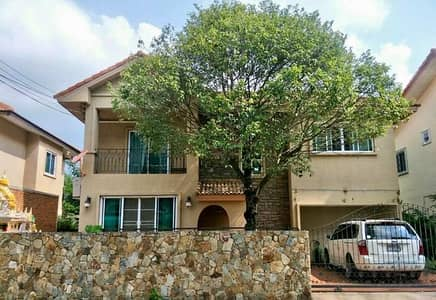 61571 - House For Sale In North Pattaya
