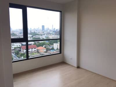 1 Bedroom Condo for Sale in Din Daeng, Bangkok - Condo for sale 1 Bed 32 sq m, beautiful city view, Fuse Miti, Suthisan, Ratchada.