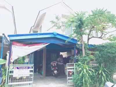 2 Bedroom Home for Sale in Pluak Daeng, Rayong - House for sale Eua Arthorn Pluak Daeng cheap price 700,000