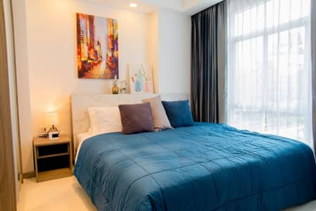 1 Bedroom Condo for Sale in Mueang Chiang Mai, Chiangmai - New condo project for sale near Super Highway Plus full furniture