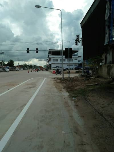 Commercial Building for Sale in Ban Khai, Rayong - Building sales