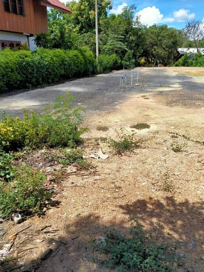 Land for Sale in Hang Dong, Chiangmai - Land for sale at Ban Wua Lai Hang Dong near the pump pt. Near Grace International