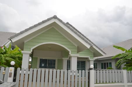 2 Bedroom Home for Sale in Mueang Nakhon Nayok, Nakhonnayok - House for sale