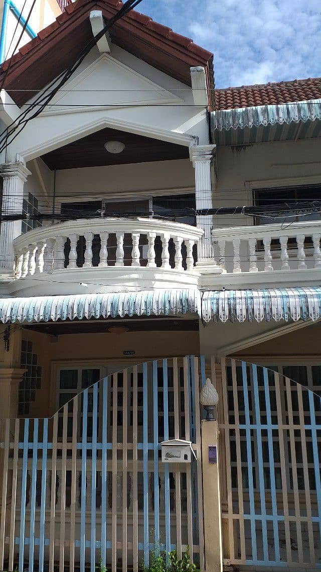 House for sale in Patong.