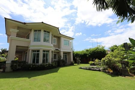 3 Bedroom Home for Sale in Fang, Chiangmai - Kdlg3004 3 bedroom house for sale in Laguna Home 3.