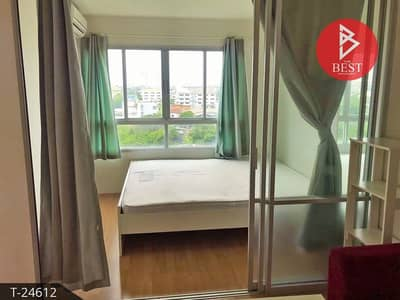 1 Bedroom Condo for Sale in Bang Na, Bangkok - Condominium for sale Lumpini Ville Lasalle-Barring (Lumpini Ville Lasalle-Barring) Bangkok