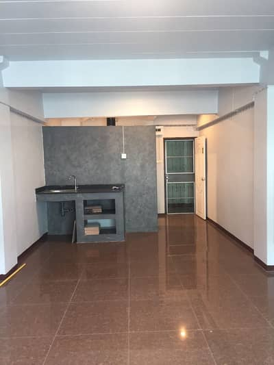 1 Bedroom Apartment for Sale in Phra Pradaeng, Samutprakan - Sale of newly renovated rooms, Bang Khru, Phra Pradaeng Condo, on the main road, convenient to travel