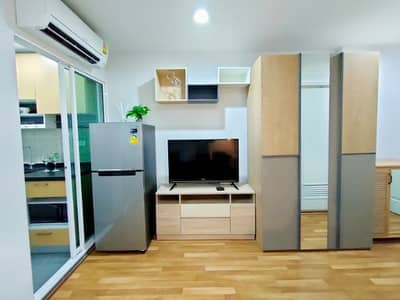 1 Bedroom Condo for Rent in Phra Khanong, Bangkok - For rent, Regent Home Sukhumvit 81 (owner of the post) fully furnished 9,500 baht per month.