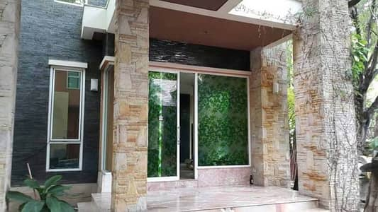 7 Bedroom Home for Sale in Lat Phrao, Bangkok - Luxury mansion, Nuanchan University
