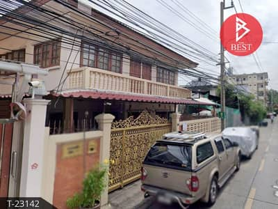 5 Bedroom Home for Sale in Khlong San, Bangkok - House for sale Charoennakorn 14 Intersection 25, Klongsan, Bangkok