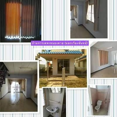 2 Bedroom Home for Rent in Mueang Nong Khai, Nongkhai - Nongkhai house for rent National Housing Authority Vientiane intersection