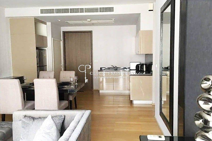 2beds 77sqm  many units SALE ขาย 39 By Sansiri for sale near BTS Phrom Phong and ห้าง EmQuartier department store  Super Luxury Class