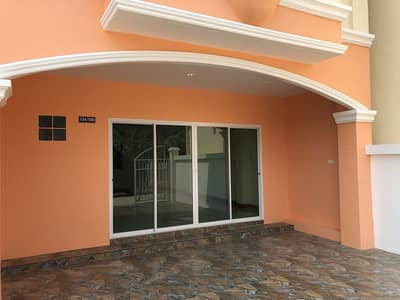 3 Bedroom Townhouse for Sale in Muang Ratchaburi, Ratchaburi - New townhome ready to build.