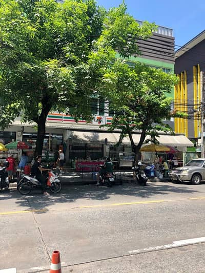 Commercial Space for Rent in Ratchathewi, Bangkok - Rental of sales space