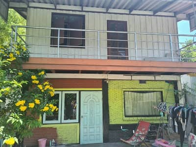 3 Bedroom Home for Sale in U Thong, Suphanburi - Single House