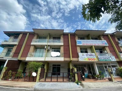 2 Bedroom Townhouse for Rent in Phra Khanong, Bangkok - Townhome for rent Corner The Log Sukhumvit 101, prime location 0646654666